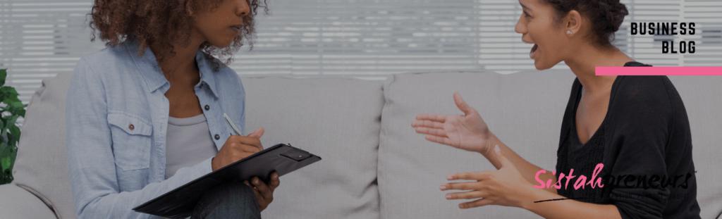 Business coaching for black women