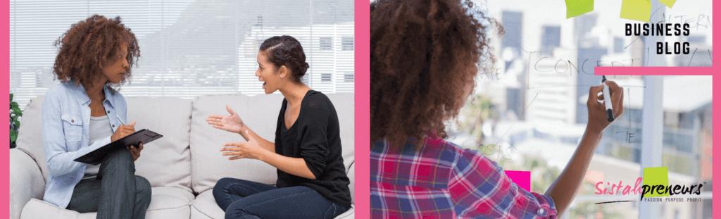 Black Women's Business Blog