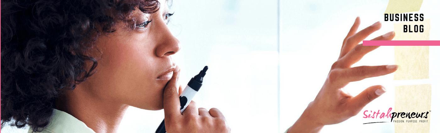 Black Women Entrepreneurs Blog in Denver
