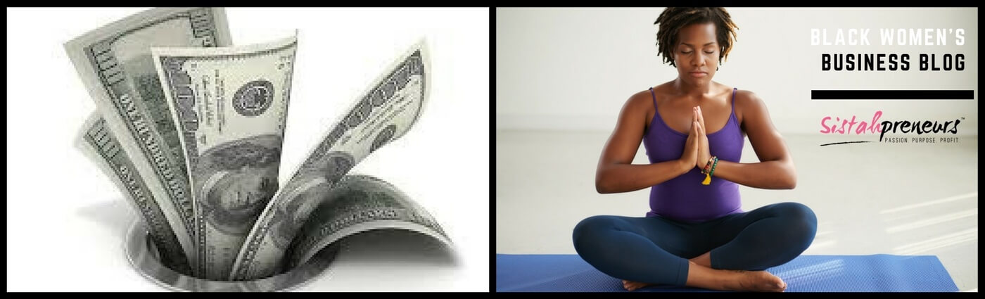 Black women in business blog money