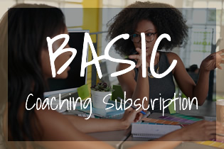 Basic Coaching Subscription