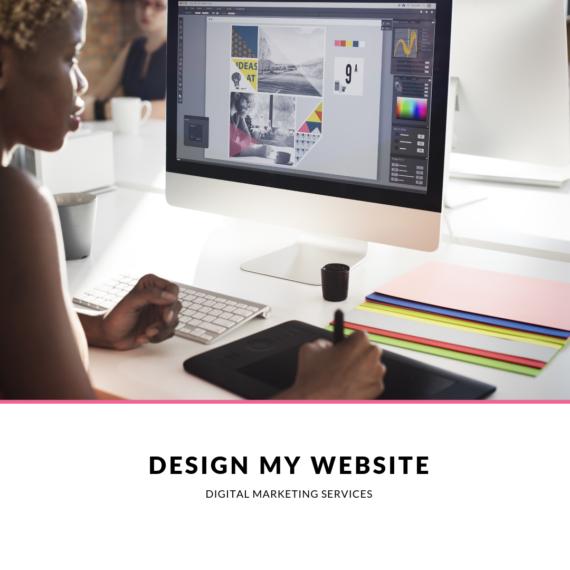 Web Business Clinic for Black Women Entrepreneurs