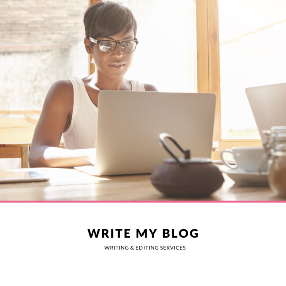 Blog Business Clinic for Black Women Entrepreneurs