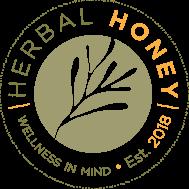 herbal honey logo