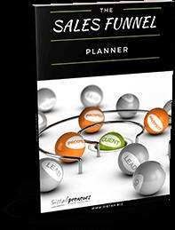 Sales Funnel Planner
