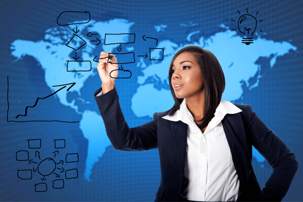 Black Women in Global Business