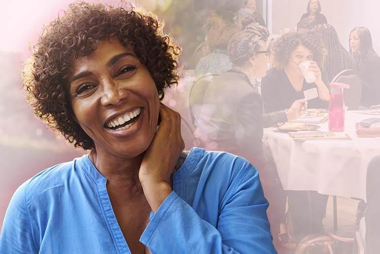 Black woman entrepreneur header_clinic_mobile