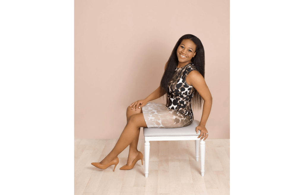 Sistahpreneur Spotlight Jeneba Barrie