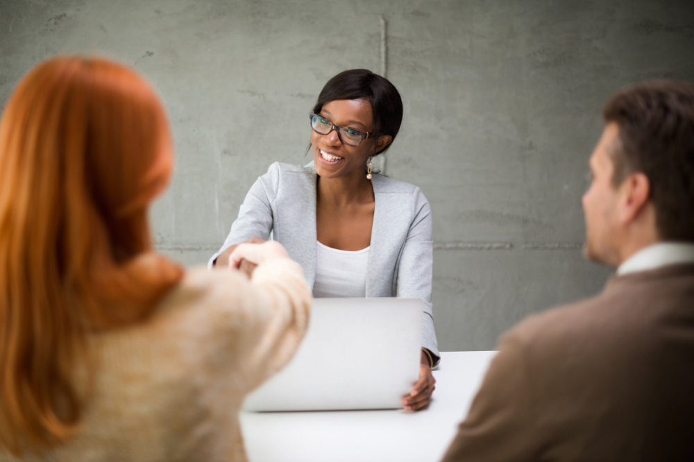 Client Onboarding for Black Women Entrepreneurs