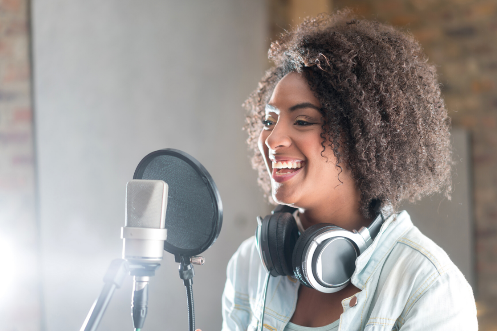 Black Women Business Podcasts