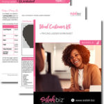 Sistahbiz Ideal Customer Kit