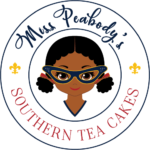 Miss Peabody's Southern Tea Cakes