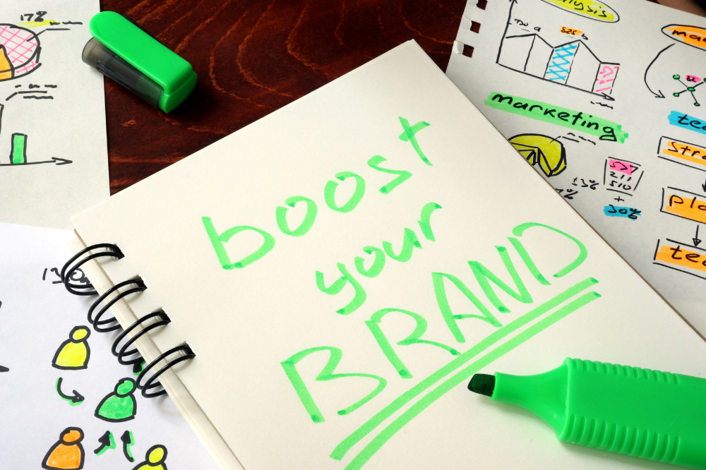 Boost Your Brand and Traffic Without Paid Advertising - Blog Post