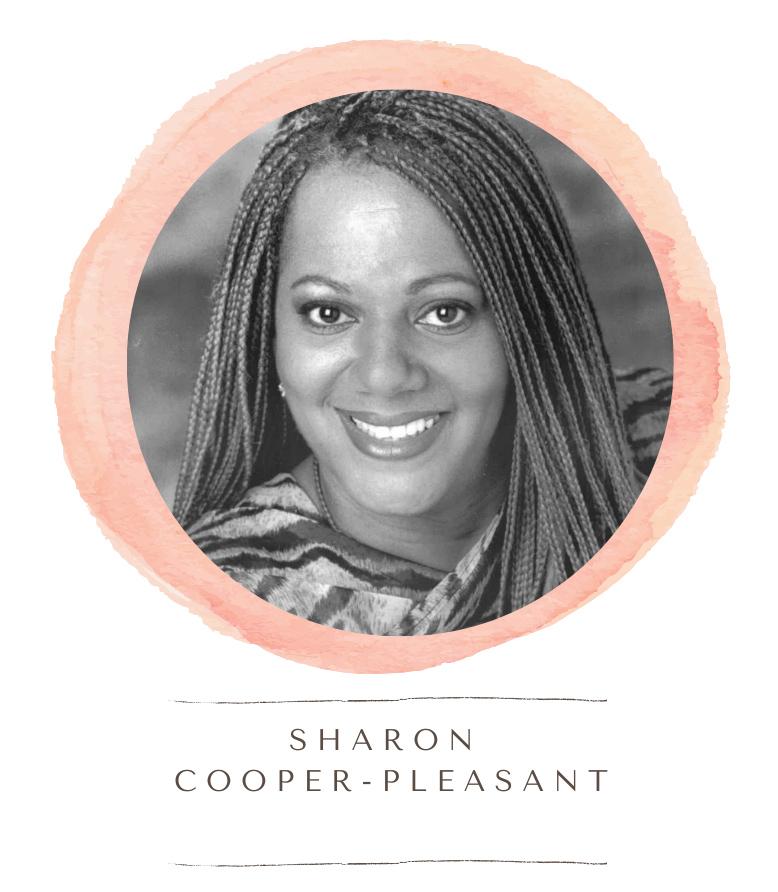 Sharon Cooper-Pleasant